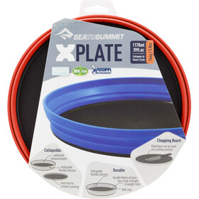 Sea to Summit X-Plate Red
